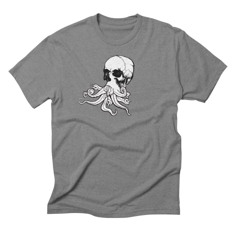 What Is Dead May Never Die Men's Triblend T-Shirt by Justin Tapp's Artist Shop