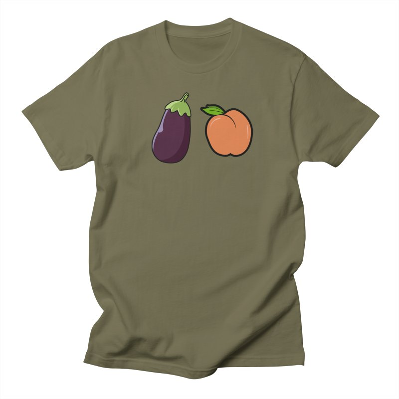 WYD? Women's Regular Unisex T-Shirt by Justin Tapp's Artist Shop