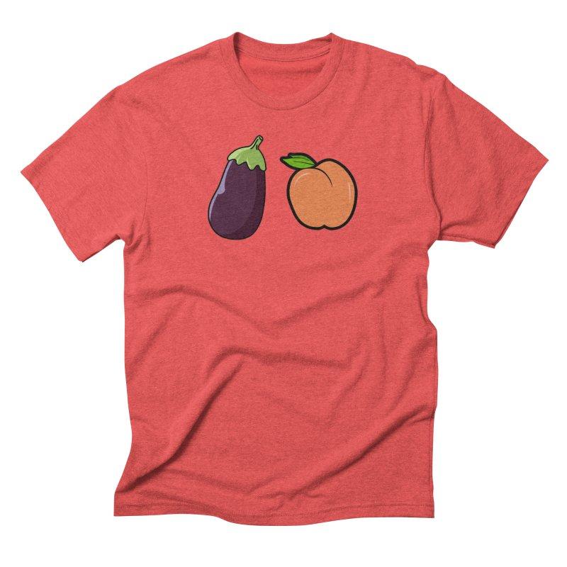 WYD? Men's Triblend T-Shirt by justintapp's Artist Shop