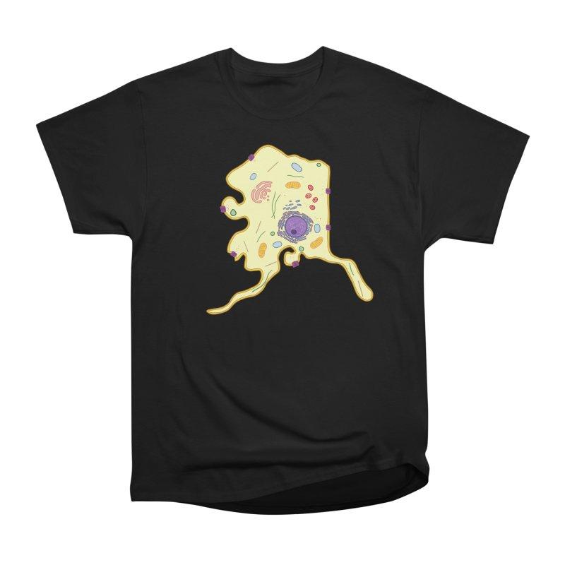 Alaskaryotic Men's Heavyweight T-Shirt by justintapp's Artist Shop