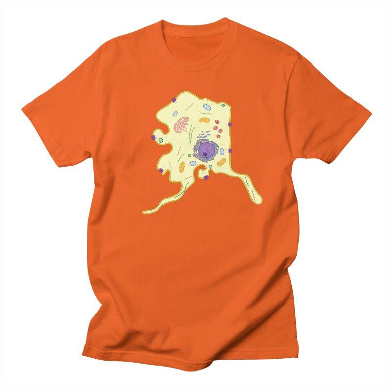 Alaskaryotic Women's Regular Unisex T-Shirt by justintapp's Artist Shop
