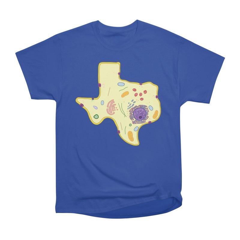 Cell Biyallogy Women's Heavyweight Unisex T-Shirt by justintapp's Artist Shop