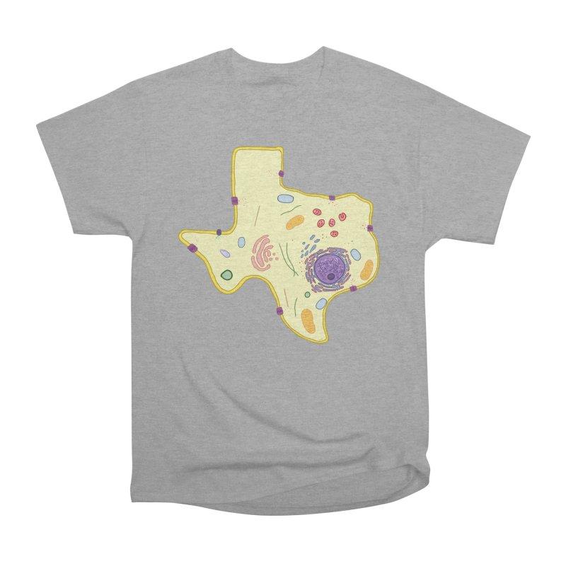 Cell Biyallogy Men's Heavyweight T-Shirt by justintapp's Artist Shop