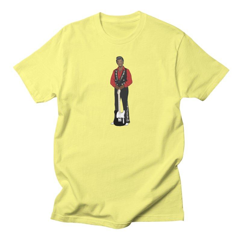 Conye Tweezy Men's Regular T-Shirt by Justin Tapp's Artist Shop