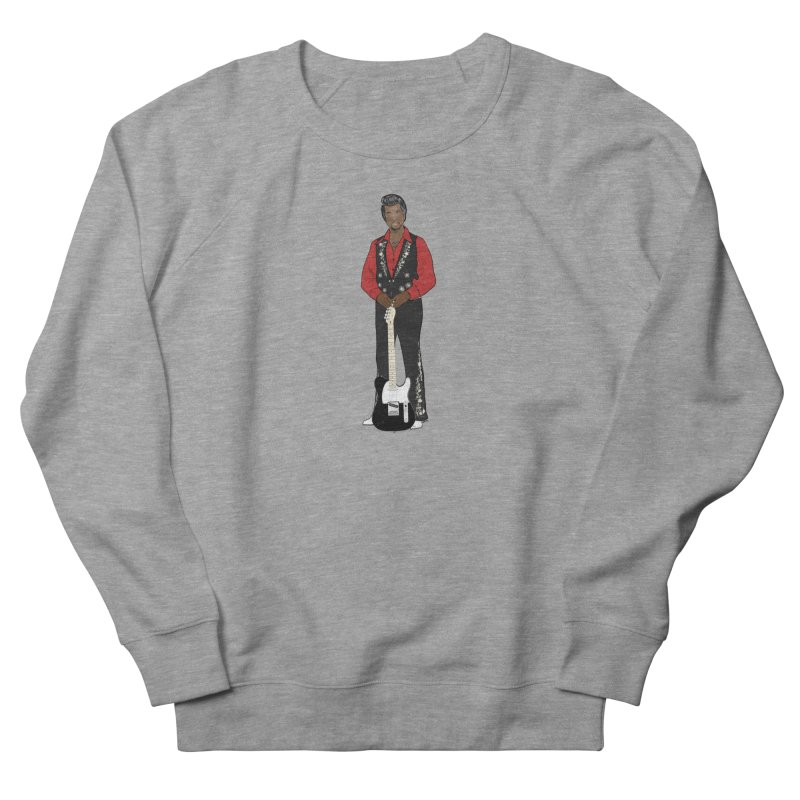 Conye Tweezy Women's French Terry Sweatshirt by Justin Tapp's Artist Shop