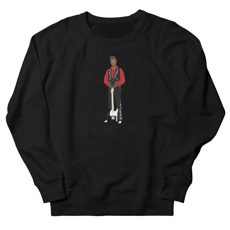 Conye Tweezy Women's French Terry Sweatshirt by justintapp's Artist Shop