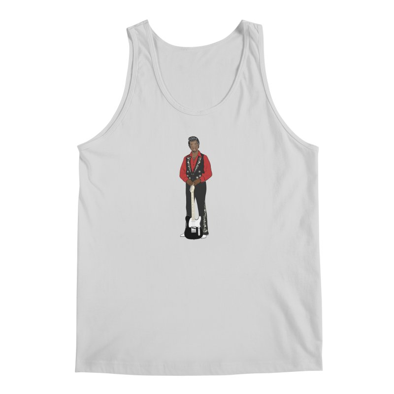 Conye Tweezy Men's Tank by Justin Tapp's Artist Shop