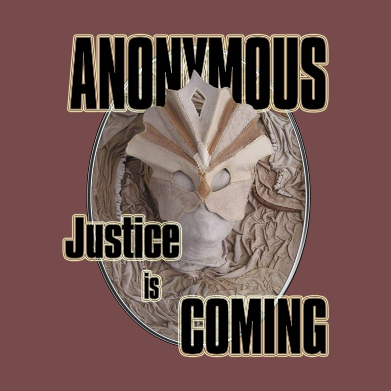 Vote ANONYMOUS by NadineMay Artist Shop