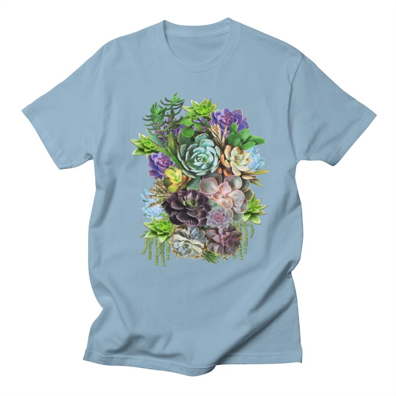 Succulent arraingement   by justkidding's Artist Shop