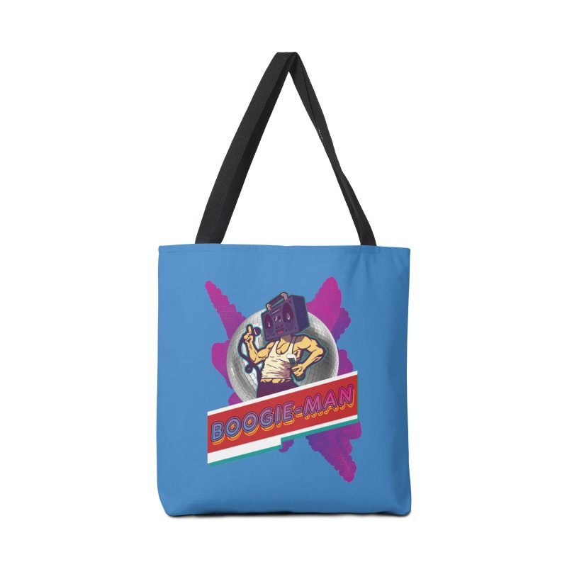The Boogie-Man Accessories Bag by Swag Stop by justsaying.ASIA