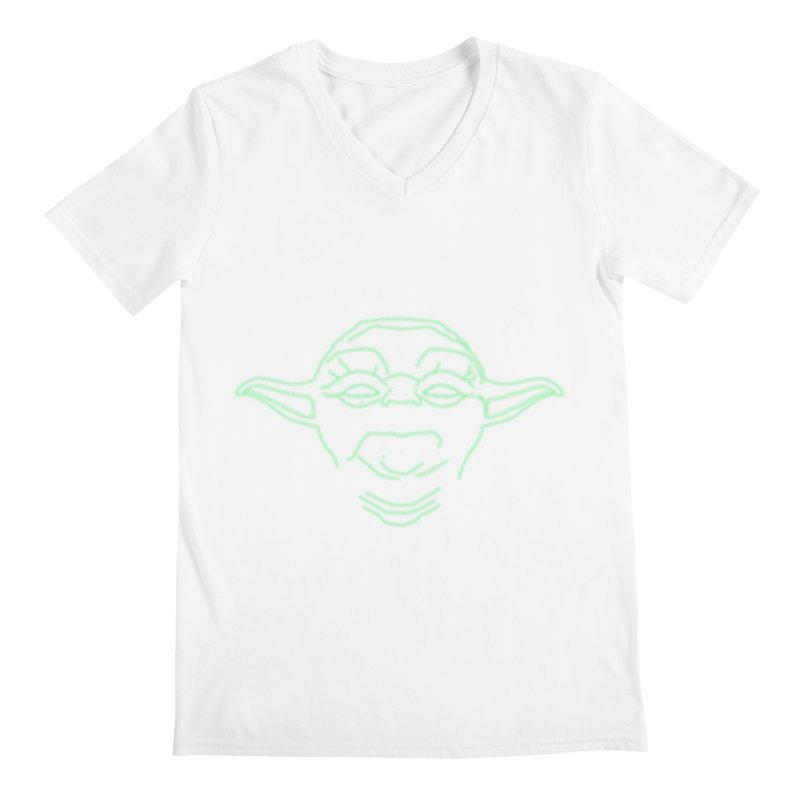 Master of Groove Men's V-Neck by Swag Stop by justsaying.ASIA