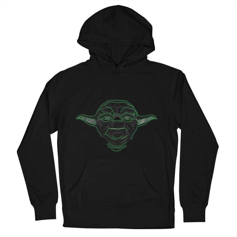 Master of Groove Men's French Terry Pullover Hoody by Swag Stop by justsaying.ASIA