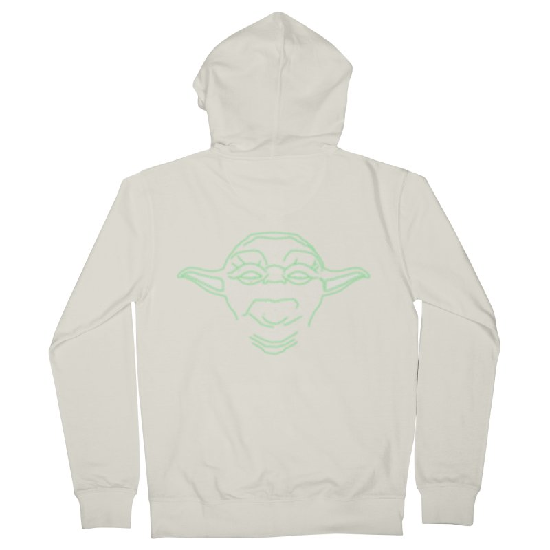 Master of Groove Women's Zip-Up Hoody by Swag Stop by justsaying.ASIA