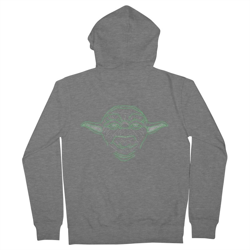 Master of Groove Men's Zip-Up Hoody by Swag Stop by justsaying.ASIA