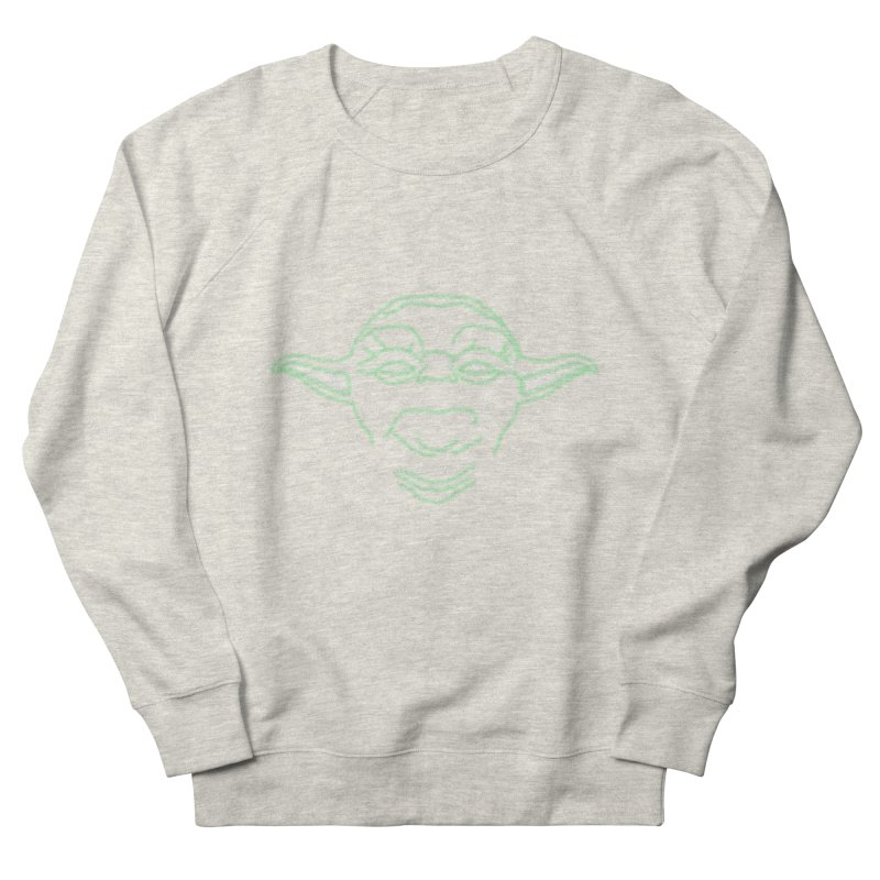 Master of Groove Women's French Terry Sweatshirt by Swag Stop by justsaying.ASIA