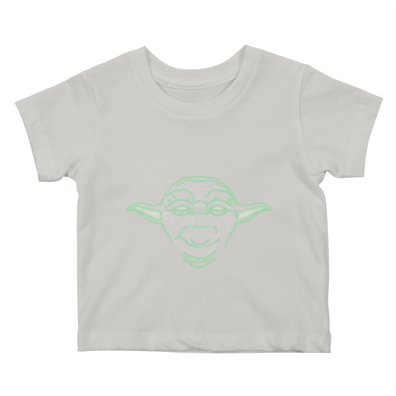 Master of Groove Kids Baby T-Shirt by Swag Stop by justsaying.ASIA