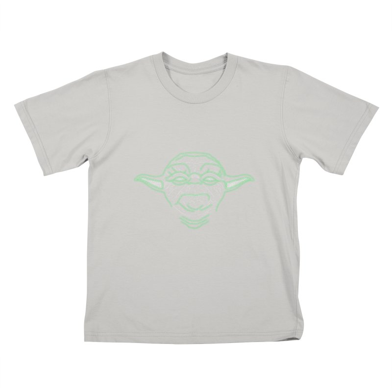 Master of Groove Kids T-Shirt by Swag Stop by justsaying.ASIA