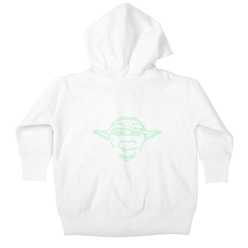 Master of Groove Kids Baby Zip-Up Hoody by Swag Stop by justsaying.ASIA