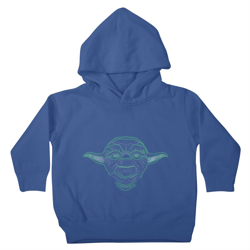 Master of Groove Kids Toddler Pullover Hoody by Swag Stop by justsaying.ASIA