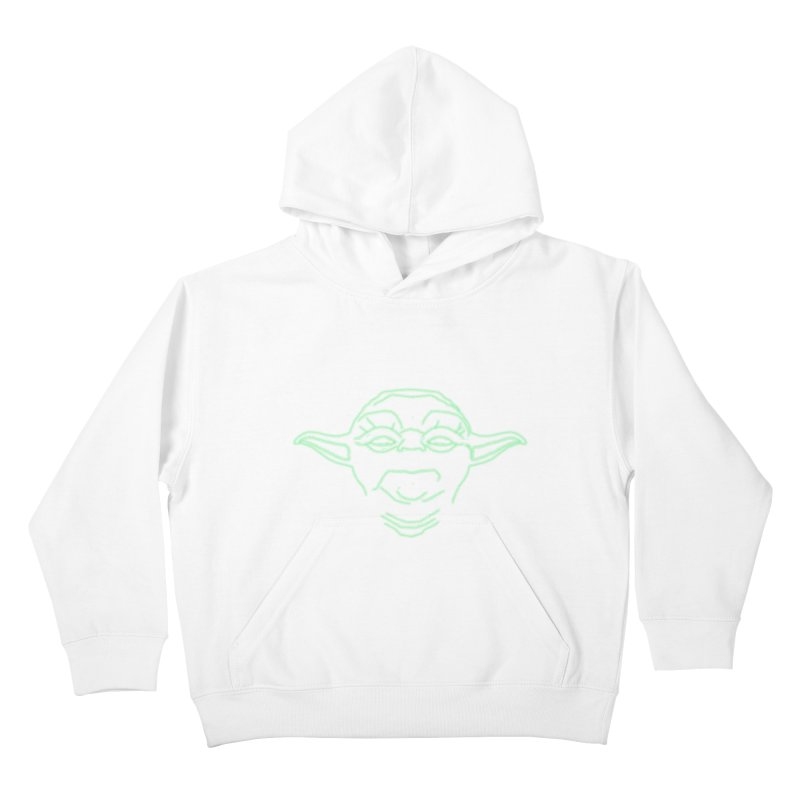 Master of Groove Kids Pullover Hoody by Swag Stop by justsaying.ASIA