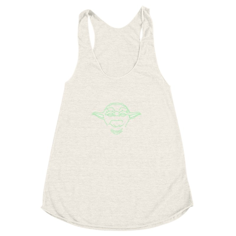 Master of Groove Women's Racerback Triblend Tank by Swag Stop by justsaying.ASIA