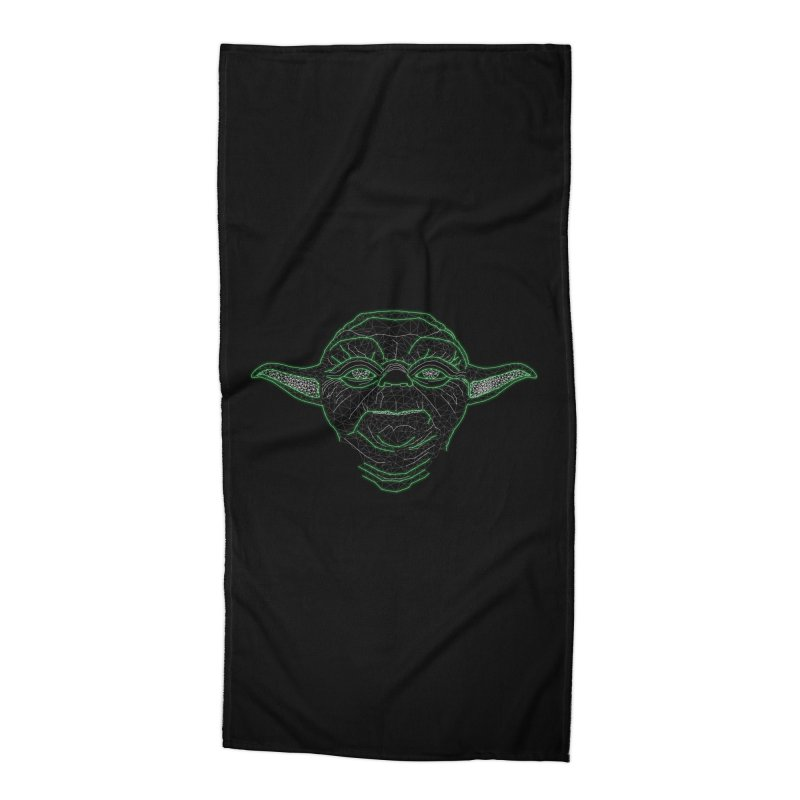 Master of Groove Accessories Beach Towel by Swag Stop by justsaying.ASIA