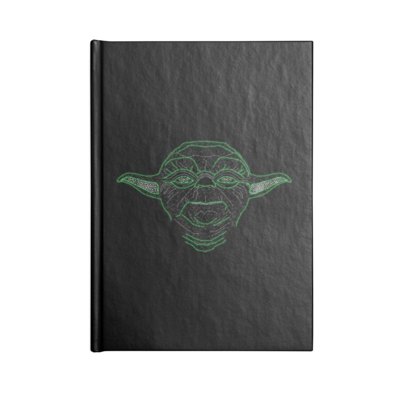 Master of Groove Accessories Blank Journal Notebook by Swag Stop by justsaying.ASIA