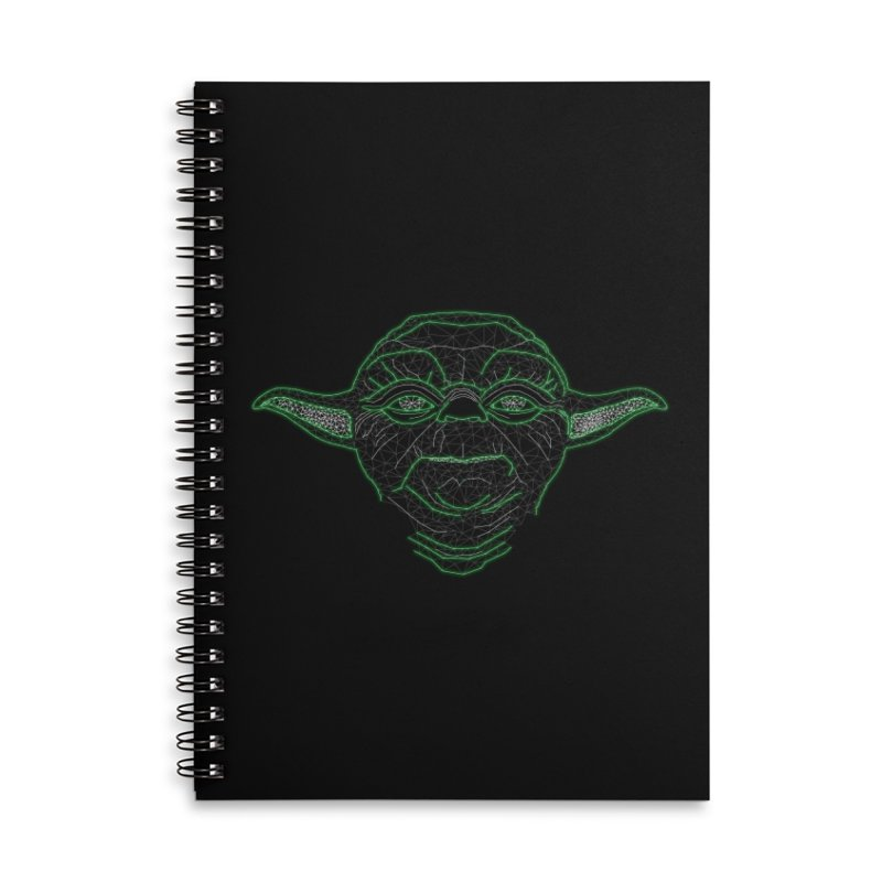 Master of Groove Accessories Lined Spiral Notebook by Swag Stop by justsaying.ASIA