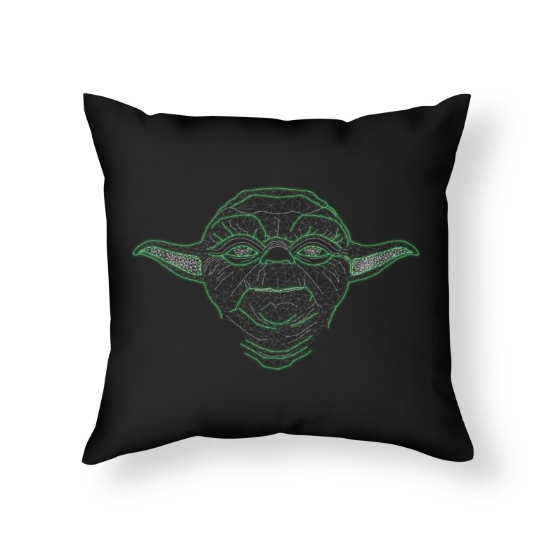 Master of Groove Home Throw Pillow by Swag Stop by justsaying.ASIA