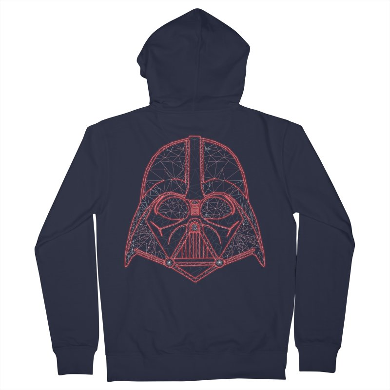 Dark Lord of Disco Women's Zip-Up Hoody by Swag Stop by justsaying.ASIA