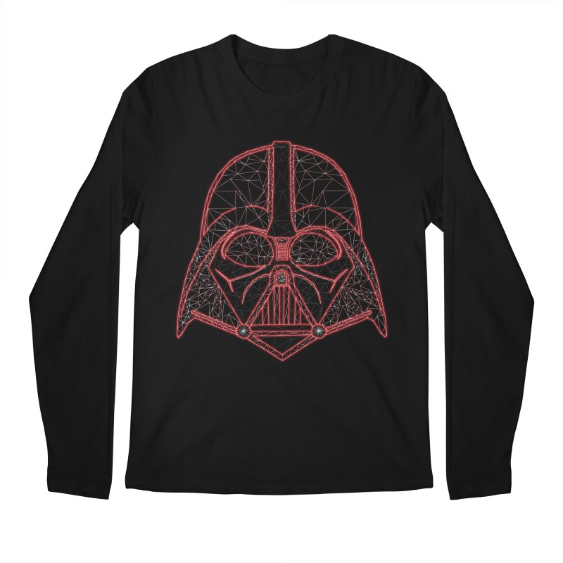 Dark Lord of Disco Men's Longsleeve T-Shirt by Swag Stop by justsaying.ASIA