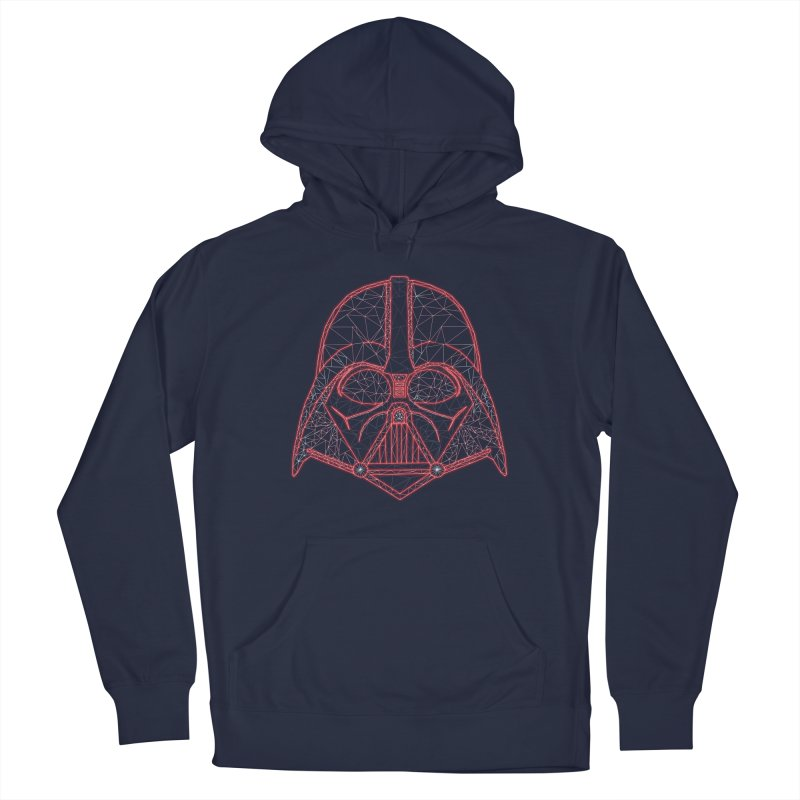 Dark Lord of Disco Men's Pullover Hoody by Swag Stop by justsaying.ASIA