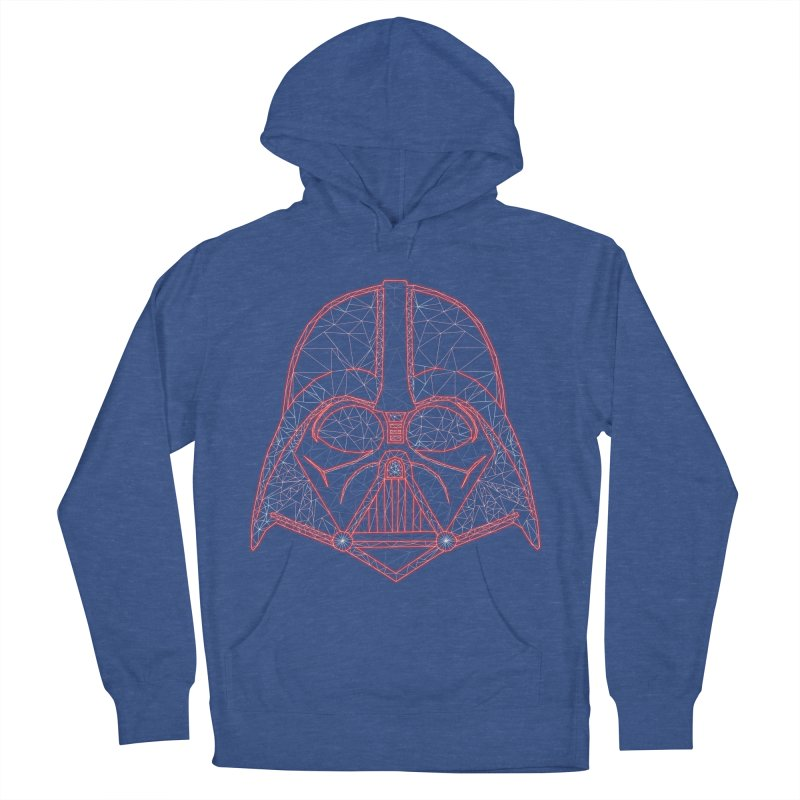 Dark Lord of Disco Men's French Terry Pullover Hoody by Swag Stop by justsaying.ASIA