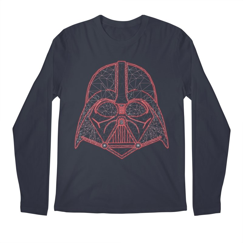 Dark Lord of Disco Men's Regular Longsleeve T-Shirt by Swag Stop by justsaying.ASIA