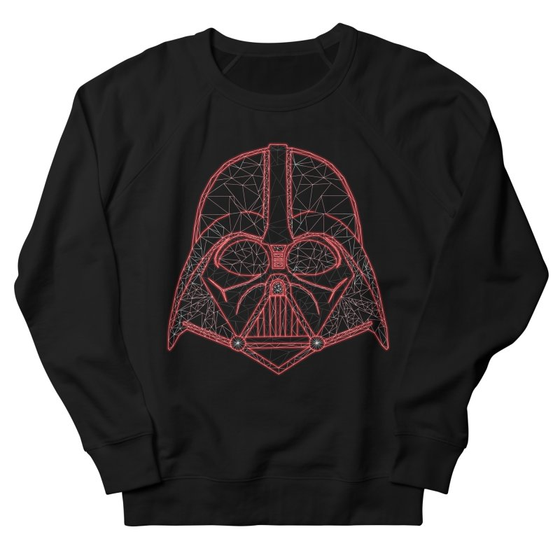 Dark Lord of Disco Women's French Terry Sweatshirt by Swag Stop by justsaying.ASIA