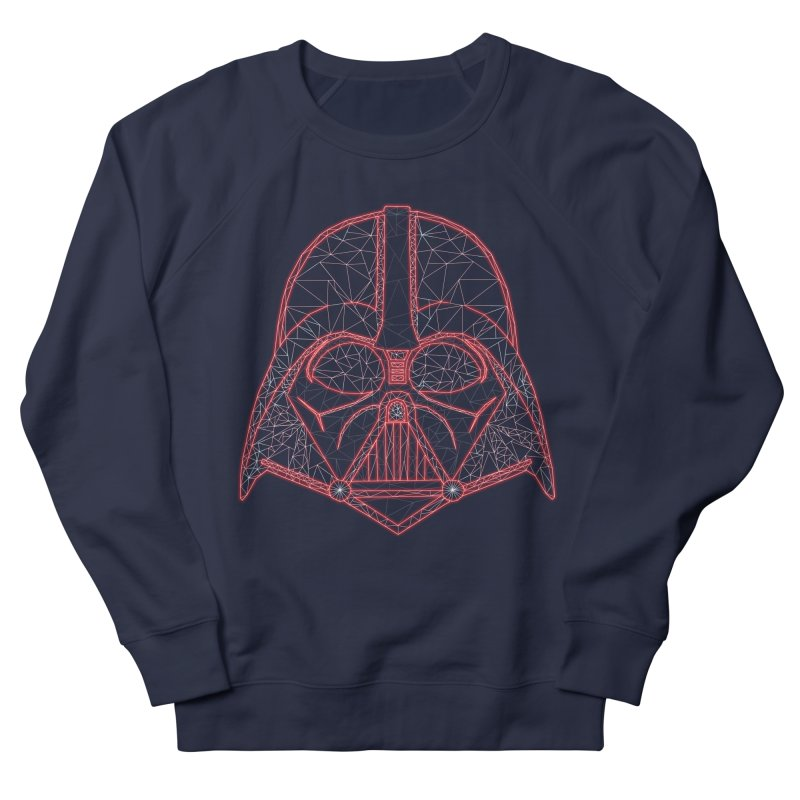 Dark Lord of Disco Men's French Terry Sweatshirt by Swag Stop by justsaying.ASIA