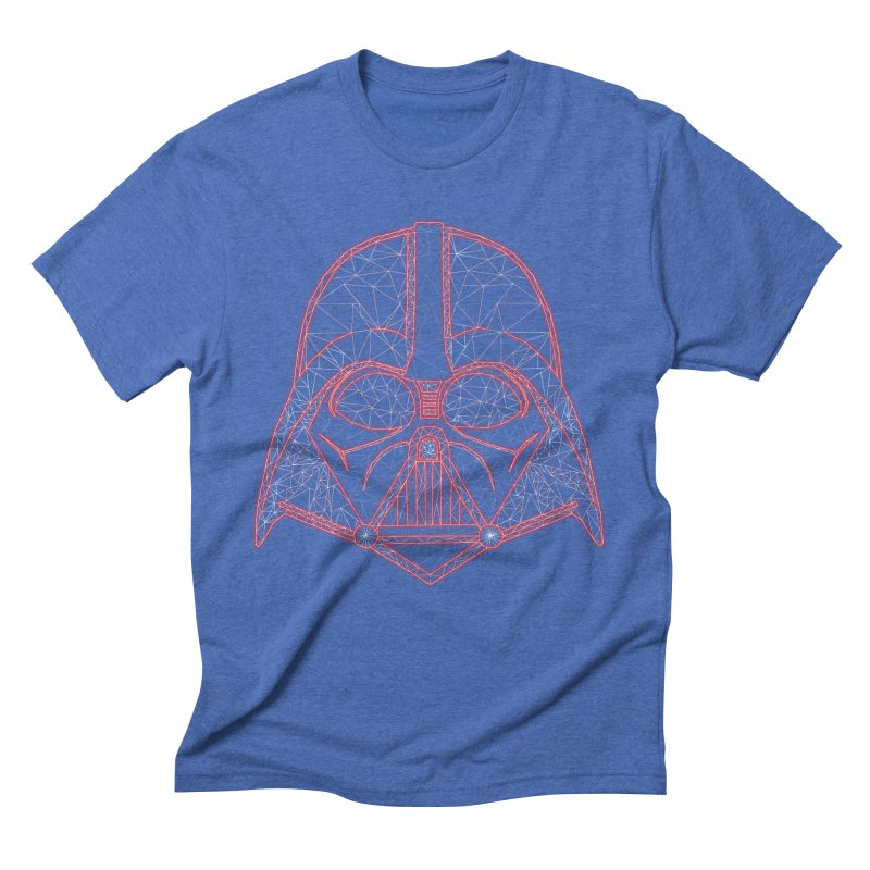 Dark Lord of Disco Men's Triblend T-Shirt by Swag Stop by justsaying.ASIA