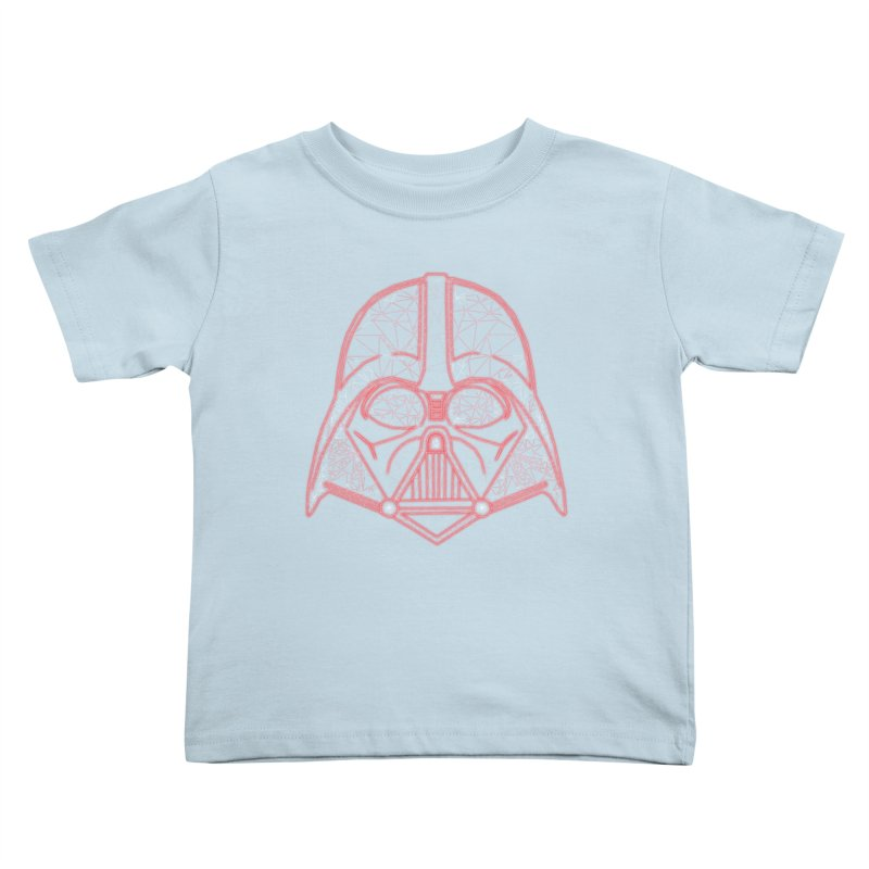 Dark Lord of Disco Kids Toddler T-Shirt by Swag Stop by justsaying.ASIA
