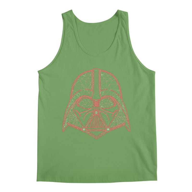Dark Lord of Disco Men's Tank by Swag Stop by justsaying.ASIA