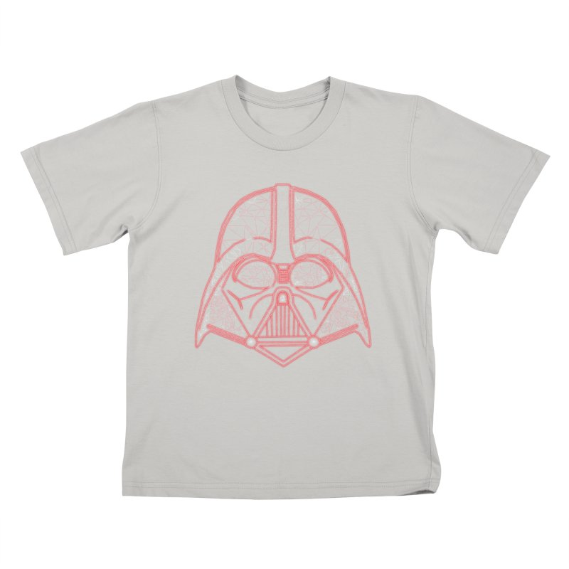 Dark Lord of Disco Kids T-Shirt by Swag Stop by justsaying.ASIA