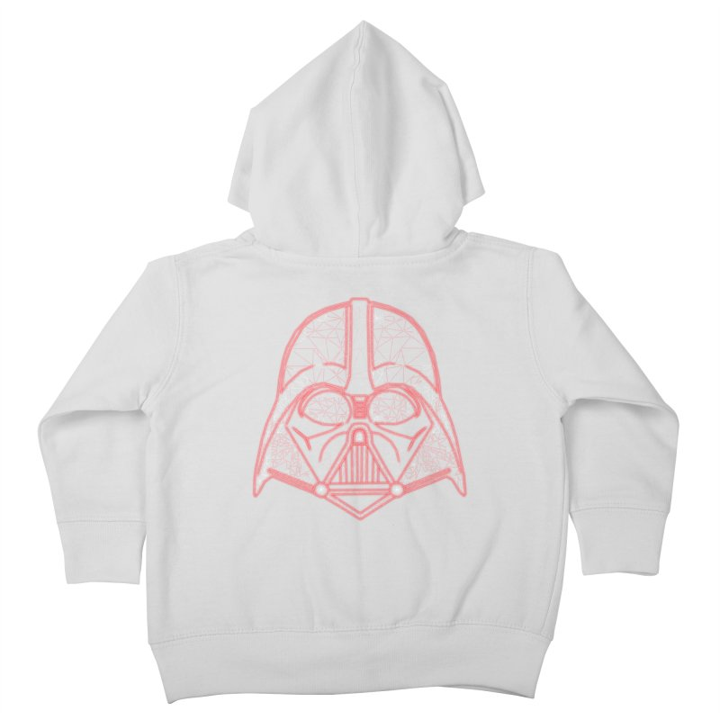 Dark Lord of Disco Kids Toddler Zip-Up Hoody by Swag Stop by justsaying.ASIA
