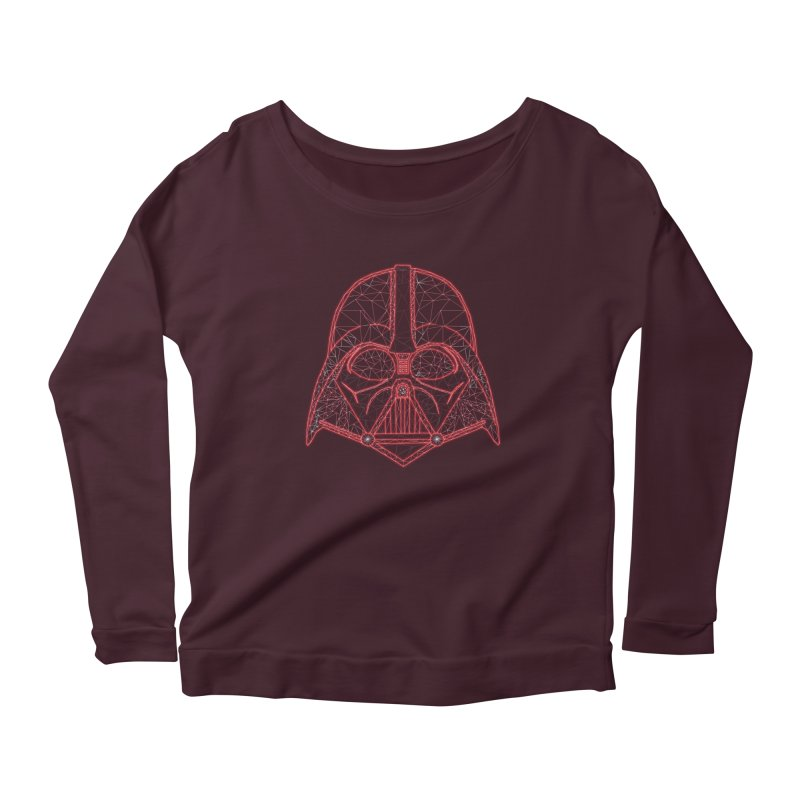 Dark Lord of Disco Women's Longsleeve T-Shirt by Swag Stop by justsaying.ASIA