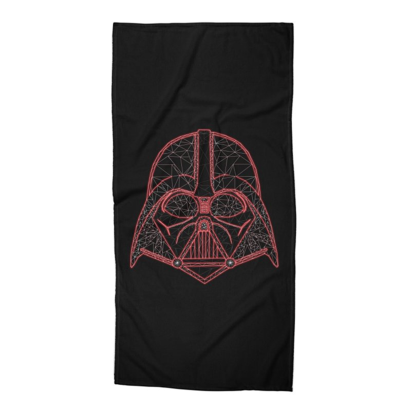 Dark Lord of Disco Accessories Beach Towel by Swag Stop by justsaying.ASIA