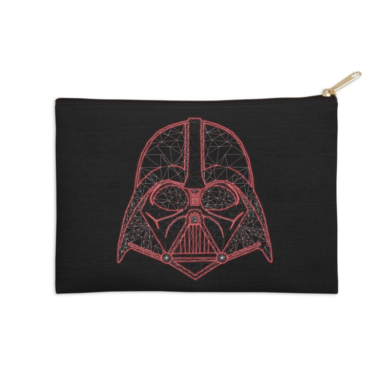 Dark Lord of Disco Accessories Zip Pouch by Swag Stop by justsaying.ASIA