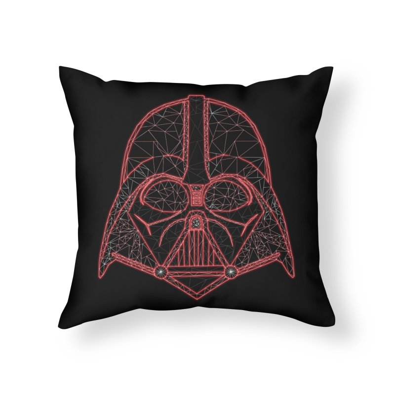 Dark Lord of Disco Home Throw Pillow by Swag Stop by justsaying.ASIA