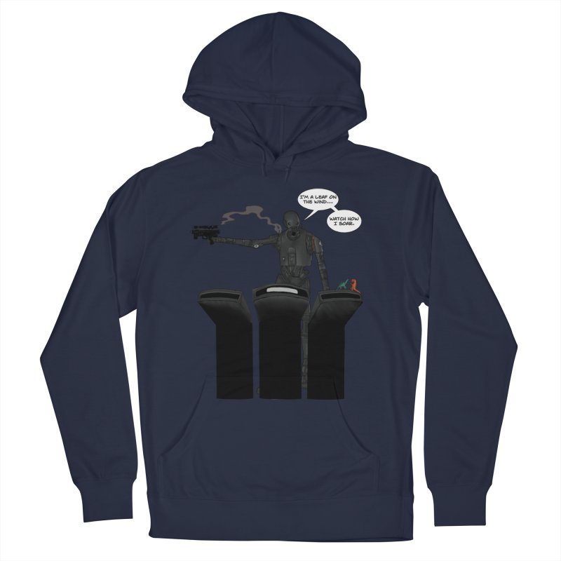 Watch Me Soar Men's Pullover Hoody by Swag Stop by justsaying.ASIA