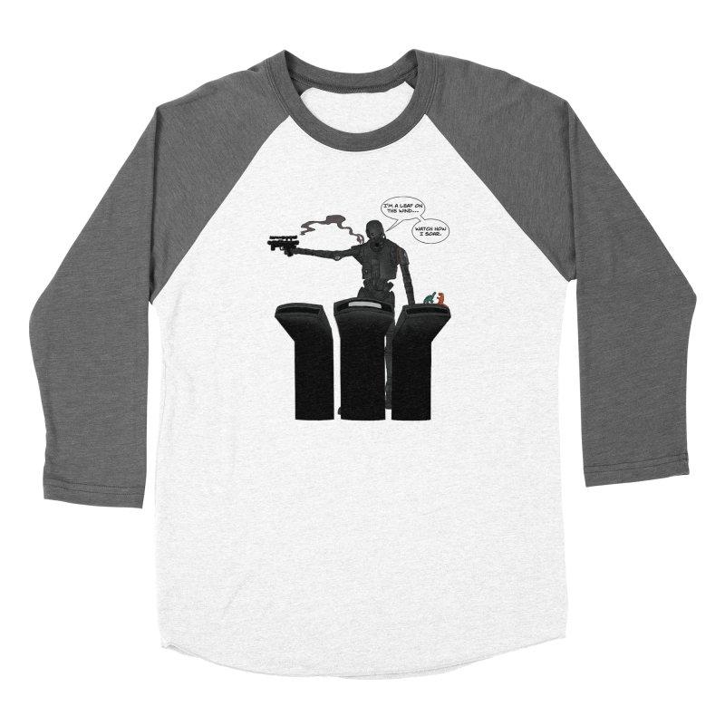 Watch Me Soar Women's Longsleeve T-Shirt by Swag Stop by justsaying.ASIA
