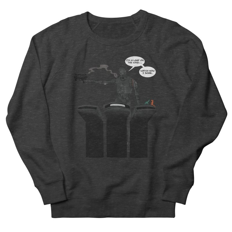Watch Me Soar Women's Sweatshirt by Swag Stop by justsaying.ASIA