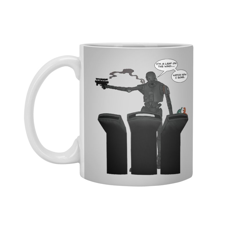 Watch Me Soar Accessories Mug by Swag Stop by justsaying.ASIA