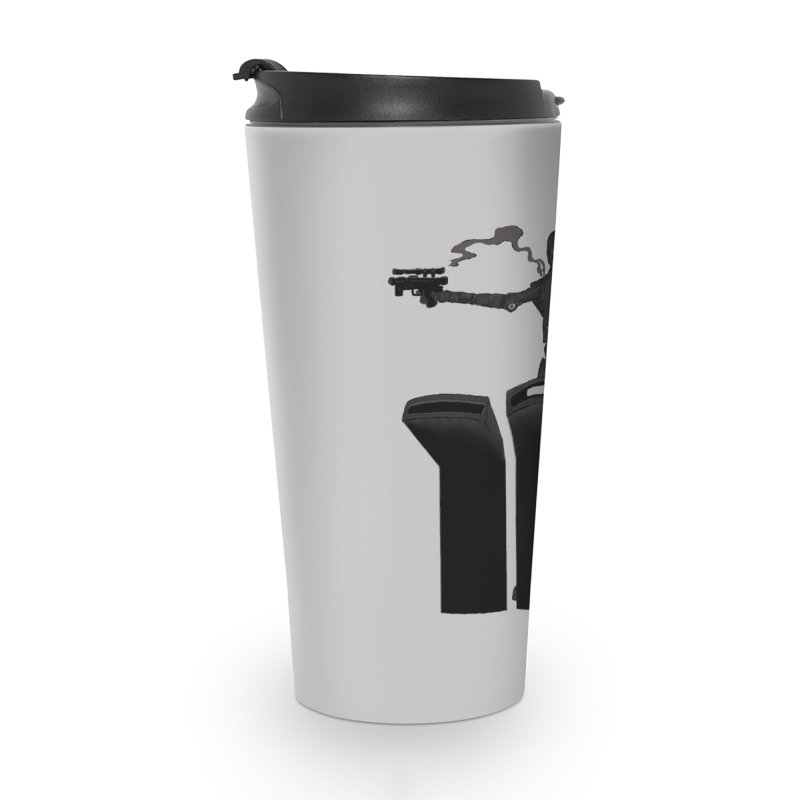 Watch Me Soar Accessories Travel Mug by Swag Stop by justsaying.ASIA